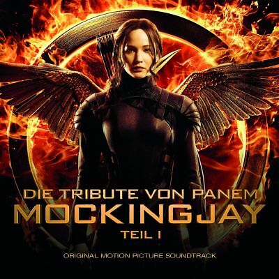 Carter Armstrong - Hunger Games: Mockingjay, Part 1 [Original Motion Picture ...