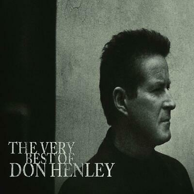 Don Henley - Very Best of Don Henley
