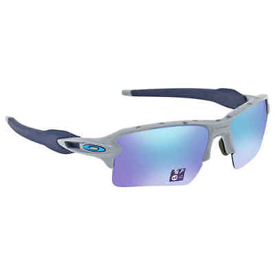 dcdda7589d Oakley Flak 2.0 XL Prizm Sapphire Rectangular Men s Sunglasses OO9188  918889 59