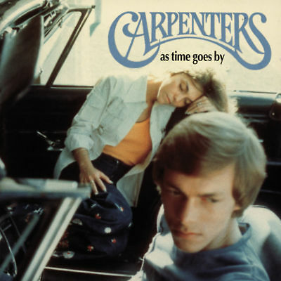 CARPENTERS THE - As Time Goes By