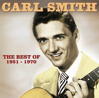 Carl Smith - Best of 1951-1970