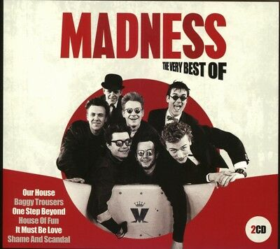 Madness - Our House: The Best of Madness
