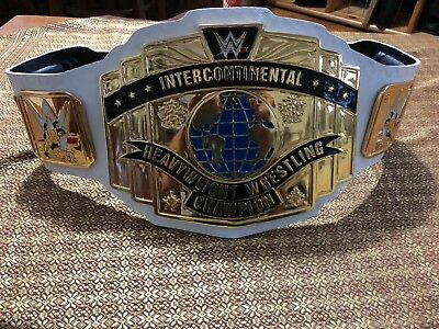 wrestling Replica Belt