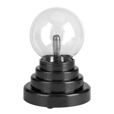 Magic Plasma Ball Light Touch Sensitive Lighting Sphere Lamp Decor Gift Toys
