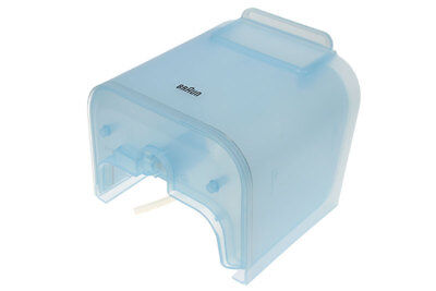 Braun Tank Tank Container Acqua Eisen Carestyle 3 Is3022 Is3042 Is3044 Sonstige