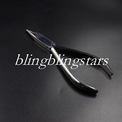 Dental Orthodontic Schwarz Bending Pliers Wire Surgical Pliers Forcep Instrument