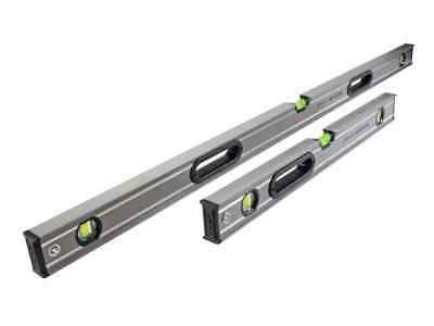 Stanley Fatmax Pro Beam / Box Level 1200mm & 600mm Twin Pack 043648 & 043624