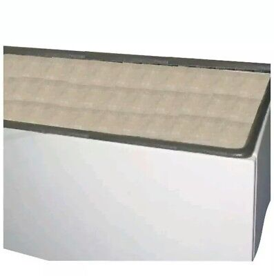 & Replacement FM-BVX200 Extraction Systems Solder Fume Extraction Filter 1=12