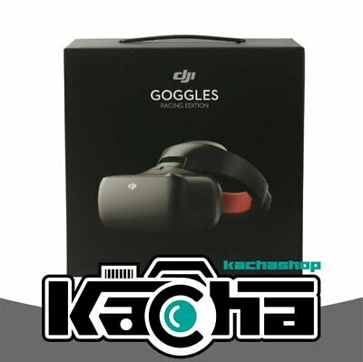 SALE DJI Goggles Racing Edition RE