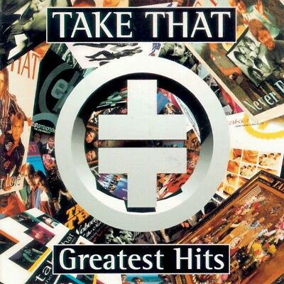 Chris Cameron - Take That Greatest Hits/intl.V