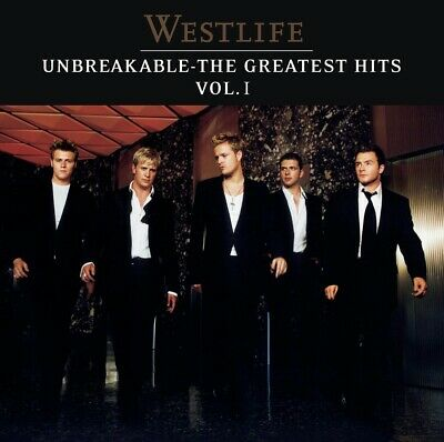 Westlife - Unbreakable: The Greatest Hits, Vol. 1