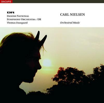 Dnso - Carl Nielsen: Orchestral Music