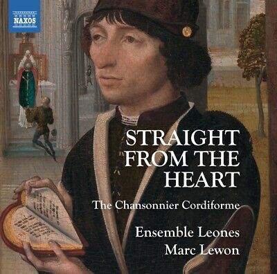 Ens Leones - Straight from the Heart: The Chansonnier Cordiforme