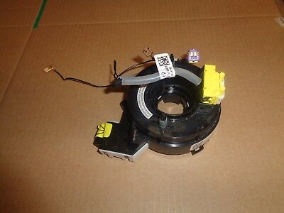 CITROEN C1 107 Aygo Airbag Squib Clock Spring Slip Ring Air