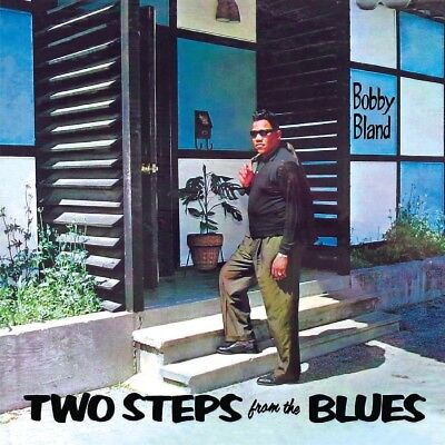 Bobby Bland - 2 Steps From The Blues