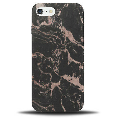 Faded Rose Gold Design Phone Case Cover | Printed Marble Granite Look C177