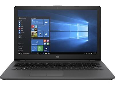 HP Factory Recertified 255-G6 Laptop AMD E2-9000E 4GB 500GB/HDD 15.6HD W10Pro