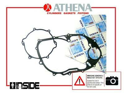 S410090008008 Guarnizione Cover Frizione Husqvarna 125 Cross Country 1990 > 1991