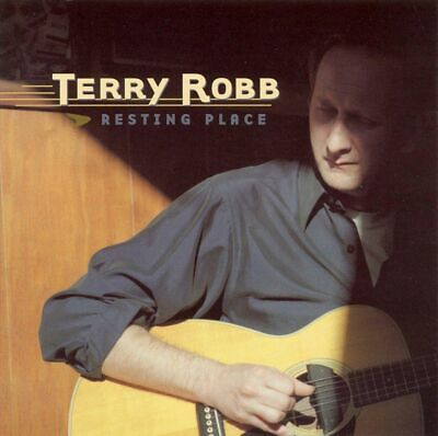 Terry Robb - Resting Place