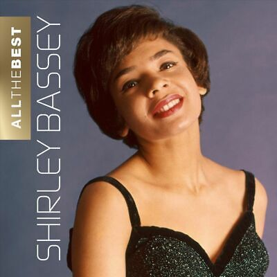 Shirley Bassey - All the Best