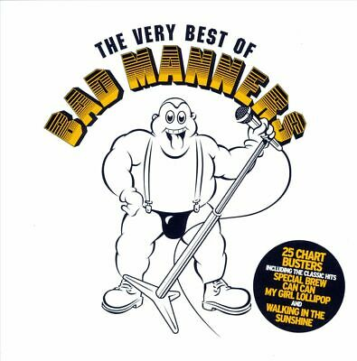 Bad Manners - Very Best of Bad Manners
