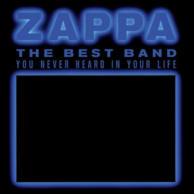 Frank Zappa - Best Band You Never Heard in Your Life