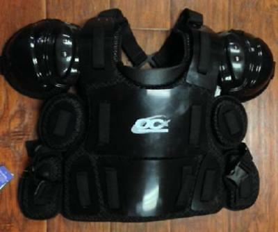 Champro Pro Plus plate armor umpire baseball chest protector NEW CP23 CP235 CP24