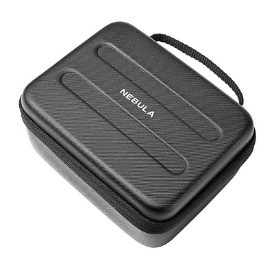 Nebula Capsule Official Travel Case, Customized for Pocket with