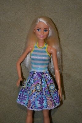 Brand New Barbie Doll Clothes Fashion Outfit Never Played With #173
