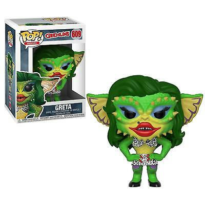 Funko Pop Horror: Gremlins 2 - Drag Gremlin 609 32348 In stock