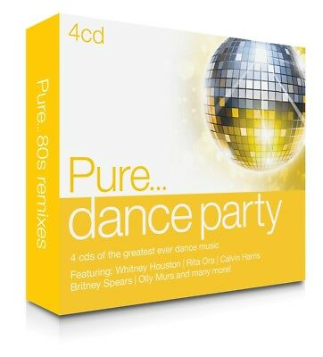 Sony Music - Pure... Dance Party