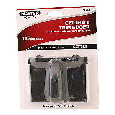 Premium Ceiling & Trim Edger