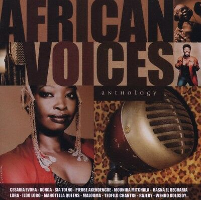 Diverse Africa - African Voices Anthology