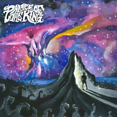 Palace of the King - White Bird/Burn the Sky