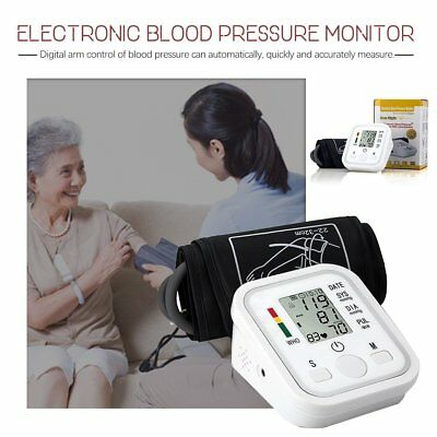 Automatic measurement of home oximeter Electronic Blood Pressure Monitor MO TD
