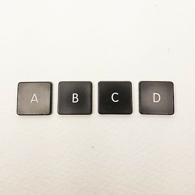 "MacBook Pro Replacement keys 2008-2012 13"" 15"" AC05"