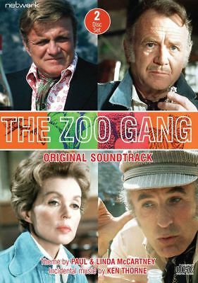 Network - Zoo Gang [Original Motion Picture Soundtrack]