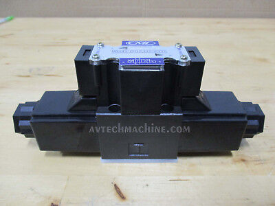 CML Hydraulic Solenoid Valve WH42-G02-D2-A110