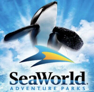 Seaworld Orlando Tickets + Free All Day Dining A Promo Tool Discount Savings $79