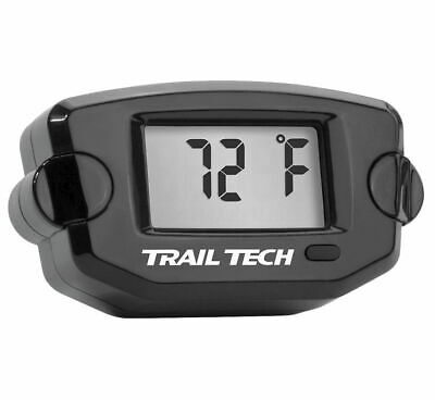 TRAIL TECH 742-EH1 TTO Water Temp Meter