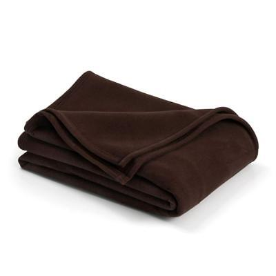 VELLUX BLANKET KING 108X90 Bluebell PicClick