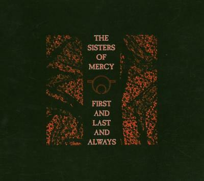 The Sisters of Mercy - First and Last and Always