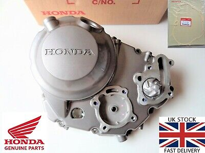 HONDA CRF150 06-09 RIGHT CLUTCH COVER GASKET 11393-KRM-840 CRF 150 CRANKCASE