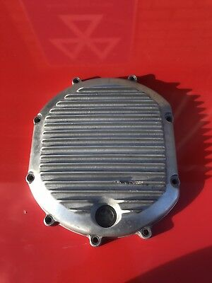 Kawasaki Z900 Clutch Cover Finned Aftermarket  Z 900 Z1000 ? 1000 ?