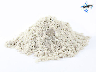 Aquarium Fish Tank Cream Sand Substrate Gravel 100% Natural Colour Malawi Pleco