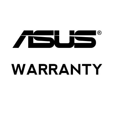 90NB000-RW00X0 2 Year Notebook Local Warranty Extension - Total 3 Years, ASUS