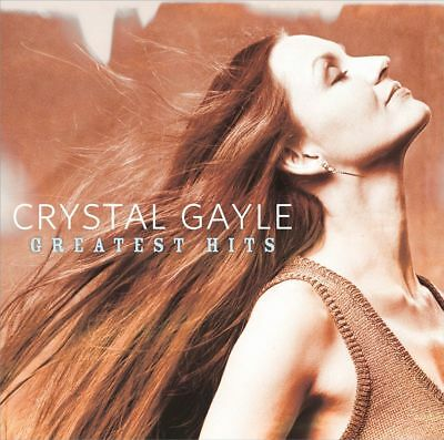 GAYLE CHRYSTAL - Greatest Hits [Capitol]