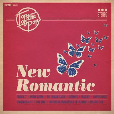 EMI Music Distribution - Top of the Pops: New Romantic