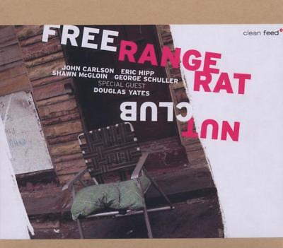 Free Range Rat - Nut Club