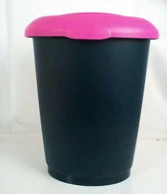 & Eukanuba Large 78L Plastic Dog Dry Food storage bin pets feed Container  37:26
